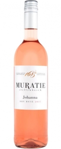 Muratie Wine Estate Johanna Dry Rosé Muratie Estate Stellenbosch