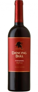 Zinfandel Rancho Zabaco Dancing Bull Dancing Bull Winery Valle del Maipo