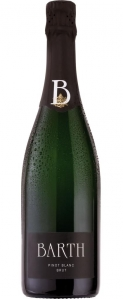 Pinot Blanc Sekt Brut B.A. Wein- und Sektgut Barth Rheingau