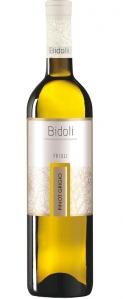 Bidoli Vini Pinot Grigio Grave Del Friuli Margherita & Arrigo Bidoli Friuli Grave