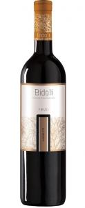 Bidoli Vini Merlot Grave Del Friuli Margherita & Arrigo Bidoli Friuli Grave