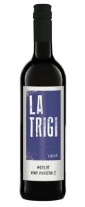 Merlot Vino Varietale d'Italia La Trigi Veneto