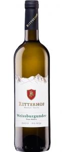 Weingut Ritterhof Weissburgunder Südtirol DOC Ritterhof Südtirol Alto Adige