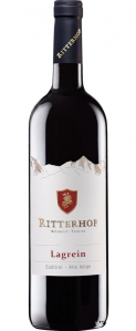Weingut Ritterhof Lagrein Südtirol DOC Ritterhof Südtirol Alto Adige