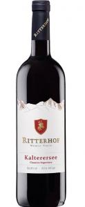 Weingut Ritterhof Südtirol. Kalterer See Klassik Ritterhof Südtirol Alto Adige