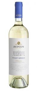 Zonin Classici Pinot Grigio Friuli DOC Zonin 1821 Friaul