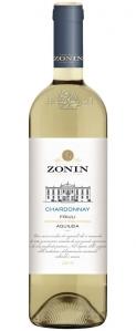 Zonin Classici Chardonnay Friuli Aquileia DOC Zonin 1821 Friuli Aquileia