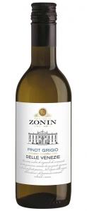 Zonin Classici Pinot Grigio IGT (0,25l) Zonin 1821 Veneto