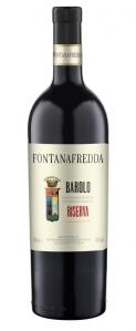 Barolo Riserva DOCG Fontanafredda Barolo