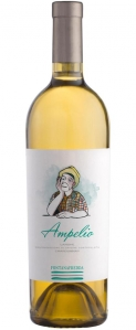 Ampelio Langhe DOC Chardonnay Fontanafredda Langhe