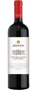 Zonin Classici Montepulciano d'Abruzzo DOC Zonin 1821 Montepulciano d'Abruzzo