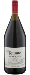 Lambrusco Emilia IGT Rosso Magnum (1,5l) Cantine Riunite Emilia
