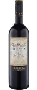 Leonardo Chianti Riserva Cantine Leonardo da Vinci Chianti
