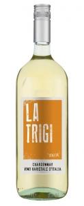 Chardonnay Vino Varietale Magnum (1,5l) La Trigi Veneto