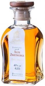 Alte Zwetschge (0,35l) Ziegler