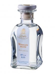 Marillenbrand (Aprikose) (0,35l) Ziegler