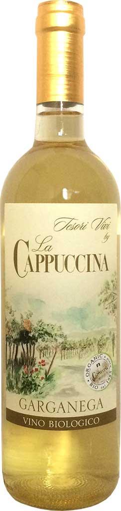 Garganega IGT Veneto 2019 La Cappuccina Venetien