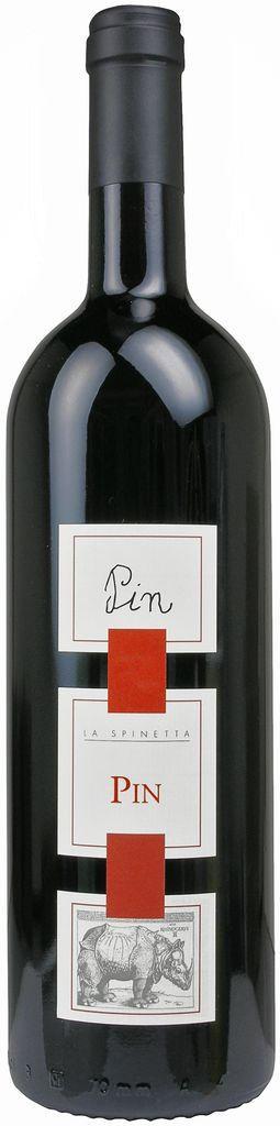 Monferrato Rosso Pin DOC 2012 La Spinetta Piemont