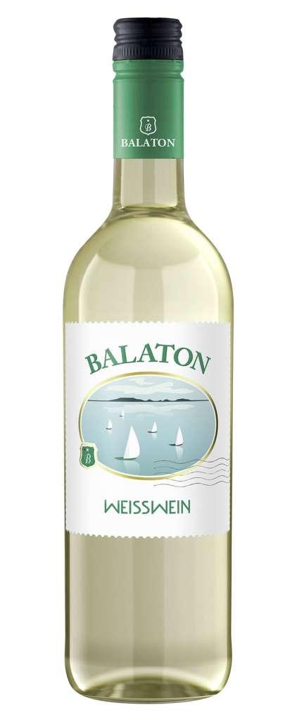 Balaton Weiß 2019 Balatonboglári Balaton