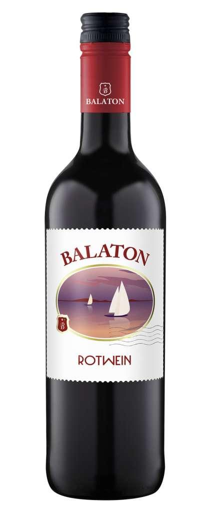 Balaton Rot 2020 Balatonboglári Balaton