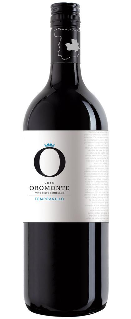 Oromonte Semi-Dulce (1,0l) 2019 Bodegas Navarro Lopez