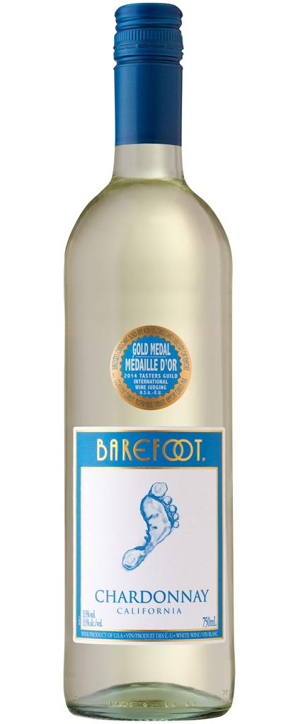 Barefoot Chardonnay Barefoot Cellars Castilla