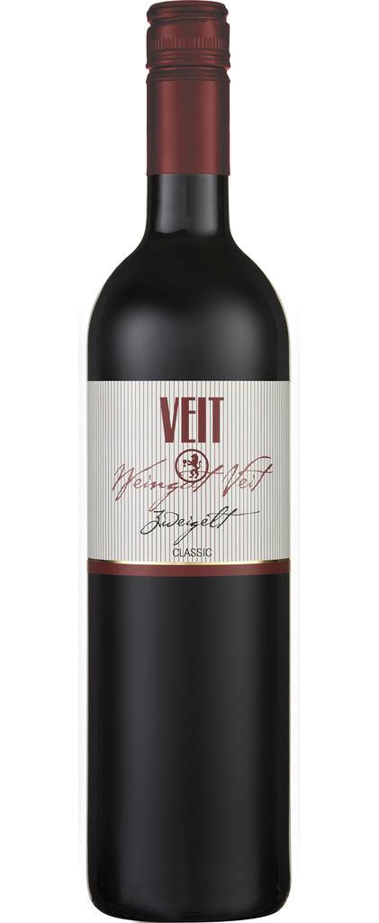 Zweigelt Classic 2018 Veit Weinviertel