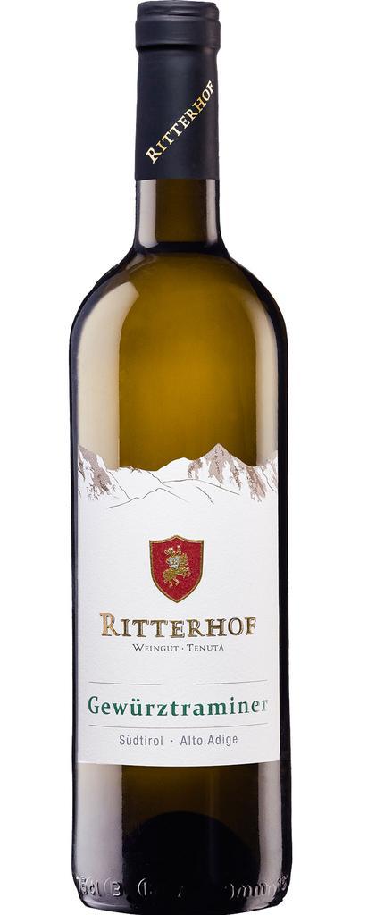 Ritterhof Südtirol Weingut Ritterhof Gewürztraminer Südtirol DOC 2019