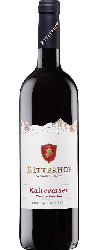 Weingut Ritterhof Südtirol. Kalterer See Klassik 2019