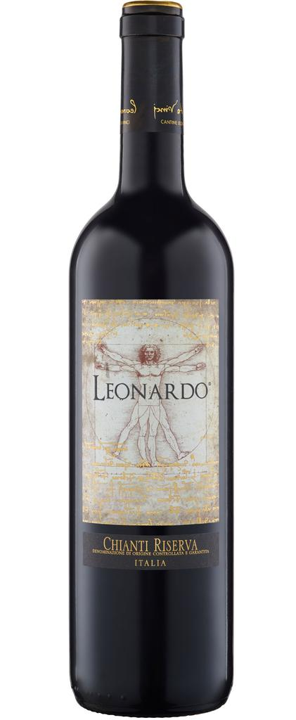 Leonardo Chianti Riserva 2018 Cantine Leonardo da Vinci Chianti