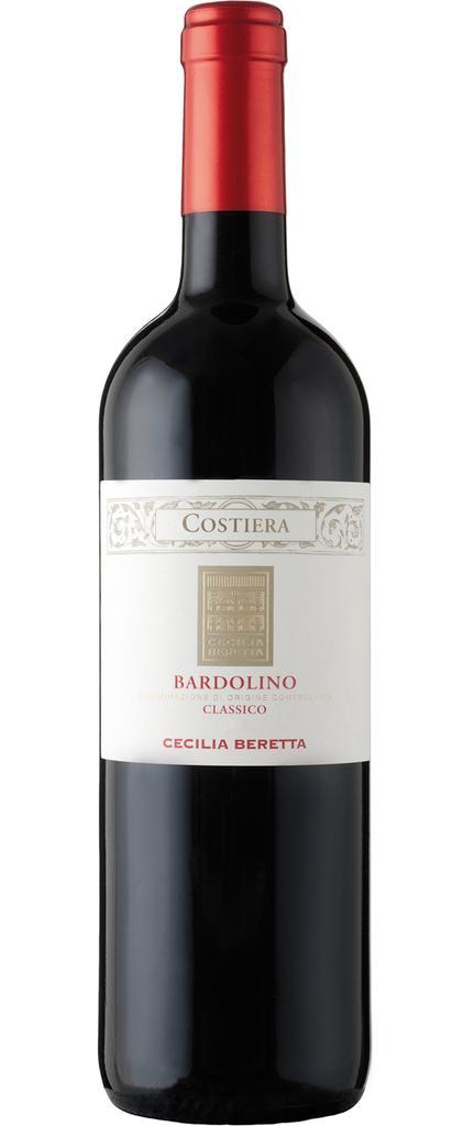 Bardolino Classico Costiera 2019 Cecilia Beretta Bardolino