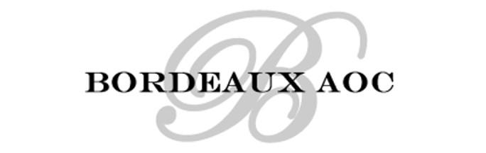 Bordeaux AOC