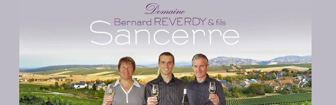 Domaine Bernardy Reverdy