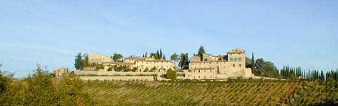 Castello di Lucignano