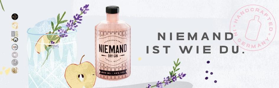 Niemand Gin